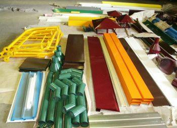 производство мебели оборудование