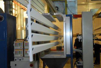 технология порошковой окраски металлических изделий